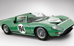Rare GT40 Roadster To Be Auctioned Off