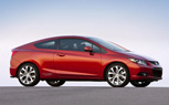 2012 Honda Civic Si Hatchback Concept Rendered