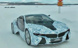 BMW May Use A Range Extender For Electric Vehicles