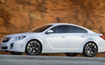 Opel Insignia OPC Unlimited Hits 168 MPH With Limiter Removed