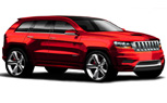 Jeep Grand Cherokee SRT8, Chrysler 300 SRT8 to Bow in the Big Apple [NY Auto Show Preview]