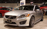 K-PAX Performance Volvo C30 GT Tunign Kit Delivers 280-HP