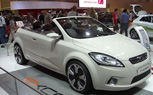 Kia To Build Volkswagen Golf GTI Rival, Front-Drive Convertible By 2014