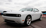 Kowalski Edition Dodge Challenger Pays Homage to 'Vanishing Point' Flick