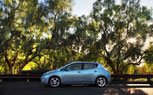 Nissan Leaf Has Problems Starting, Air Conditioner Unit Blamed