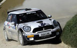 MINI Captures First Rally Victory Ahead Of WRC Debut