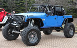Mopar Rolls Out Six Jeep Models For Moab