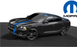 Dodge Mopar '11 Charger Previewed