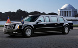 Obama's Limo Exempt from New 'Green Fleet' Rules