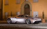 Pagani Signs Two U.S. Dealers, Both In California