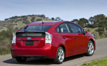 Toyota Prius In Short Supply In California