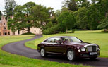Get Rich or Die Tryin': Bentley Mulsanne Voted Reader's Choice For Luxury Cars