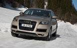 Audi Planning Expensive Special Editions For Russia, UAE