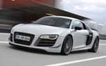 Audi Delivers First R8 GT to UK Customer