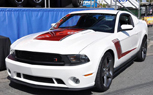 2012 Roush RS3 Mustang Revealed With 540-HP [Video]