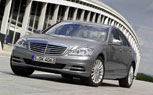 Mercedes S350 BlueTEC Gets Stop/Start Feature