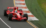 FIA And EU Considering Electric F1 Racing