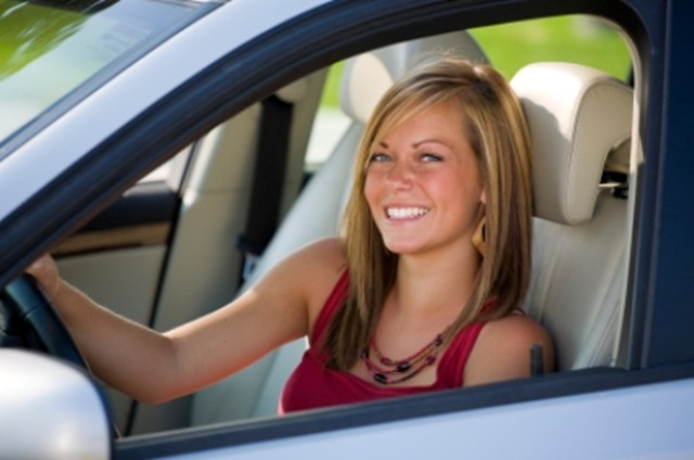 And of these crashes, 75 percent were caused due to a critical teen driver ...