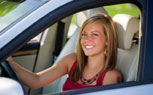 Study: Common Errors Behind Most Teen Drivers' Car Crashes
