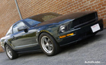 Tim Allen's Ford Mustang For Sale on eBay