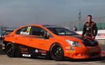 Toyota Avensis BTCC Race Cars Make Public Debut