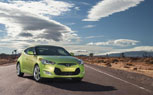 Hyundai Veloster Turbo Rumored To Debut At New York Auto Show With 208 Horsepower