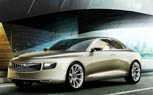 Volvo Concept Universe Previews Next-Gen S80, Brand's Future Design Direction