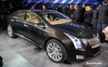Cadillac Preparing Rear-Drive Flagship Above XTS