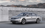 2012 Volkswagen Passat Priced from $19,995; $7,000 Less Than Last Year's Model