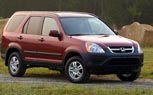 Honda CR-V Under Investigation for Headlight Failures; Recall Possible