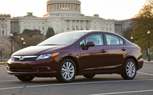2012 Honda Civic Supply 'Severely Restricted' Dealers Warned; Sales Could Dip in 2011