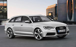 2012 Audi A6 Avant Launched in Europe: Lighter and Faster