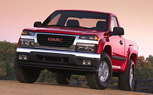 2011 Chevrolet Colorado, GMC Canyon Pickups Recalled For Faulty Windshield Wipers
