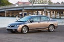 2012 Honda Civic Recalled Due To Leaking Fuel Issues