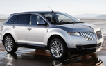 2011 Lincoln MKX Earns IIHS Top Safety Pick Award