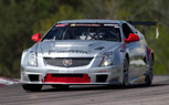Team Cadillac Shows Signs of its Former Glory at Mosport World Challenge Doubleheader