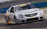 Cadillac Takes Us For A Ride At Miller Motorsports Park [Video]