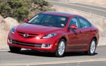 Mazda6, Subaru Tribeca to be Axed
