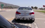 2012 BMW M5 Spied With Manual Transmission in California [Video]