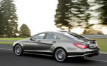 Pricing Released For 2012 Mercedes-Benz CLS Coupe