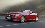 Mercedes SLK Now 20 Percent More Efficient, From Beginning To End