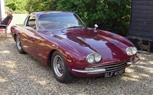 Paul McCartney's Lamborghini 400GT To Be Auctioned At Goodwood Festival Of Speed
