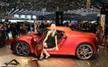 Alfa Romeo To Enter US Market in 2012 With 4C, Giulia Sedan
