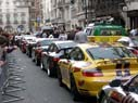 2011 Gumball 3000 Rally Kicks Off in London [Video]