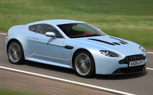 V12 Vantage Now Available at Aston Martin Driving Course