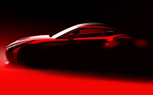 Aston Martin and Zagato Team Up to Debut Coachbuilt Creation at Villa d'Este
