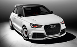Audi A1 Clubsport Quattro Bows at Worthersee Tour With 503-HP