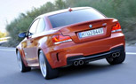 BMW 1M Coupe Glorified in New Promo Video