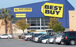 Best Buy Considers Electric Vehicle Sales