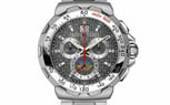 Tag Heuer Indy 500 Centennial Chronograph Gets Brickyard Design Cues